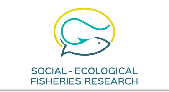 Logo: Social-Ecological Fischeries Research